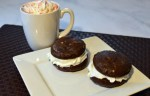 Holiday Whoopie Pies Recipe