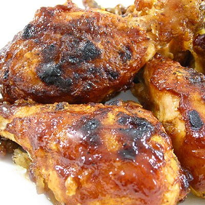 Hot and Spicy Drumsticks Recipe