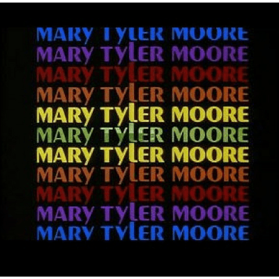 The Magic of Mary Tyler Moore