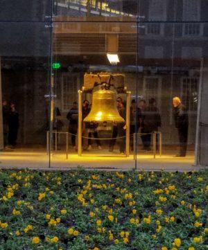 Philadelphia The Liberty Bell
