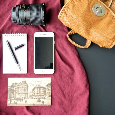 Must-Have Travel Accessories