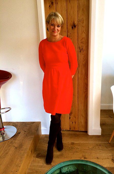60s wardrobe. working wardrobe for women over 40 60s l