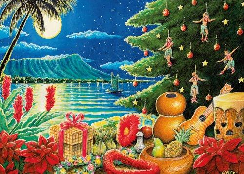 Christmas Memories Midlife Crisis Hawaii