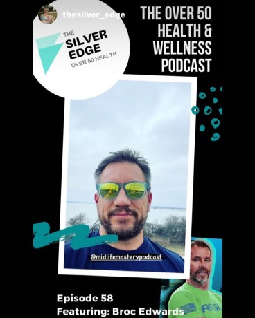 Over 50 Health and Wellness