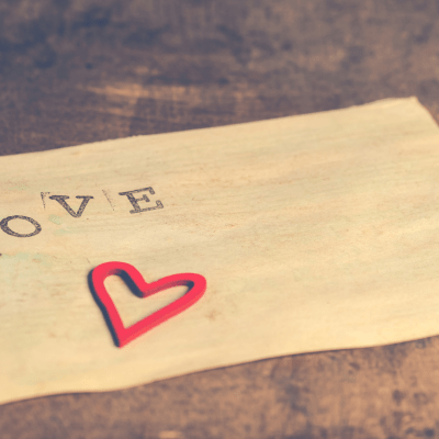 How to Write a Simple Love Letter