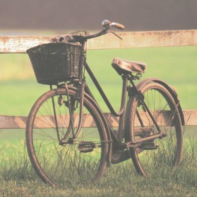Start here old bike
