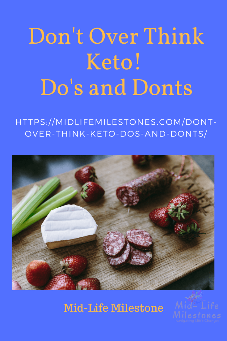 Do's and Don'ts of Ketogenic Diet!