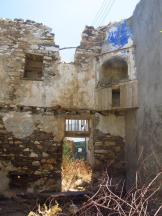 Neglected but still interesting - Paros