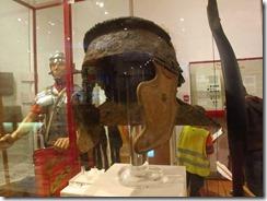 Roman museum Caerleon