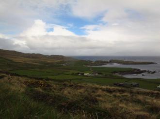 Ring of Beara, Ireland