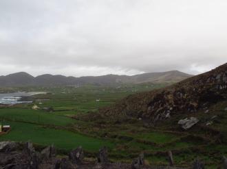 The wild side of Ireland