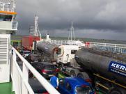 Tarbert - Kilimer ferry