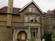 Interesting house in Bath