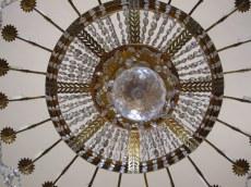 Chandelier, Grand Trianon