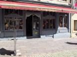 Shopfront Boulougne sur Mer
