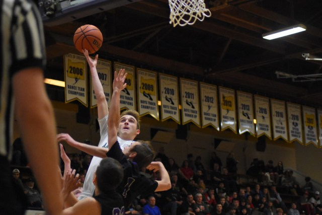 Oregon Episcopal, 3A's new king of basketball