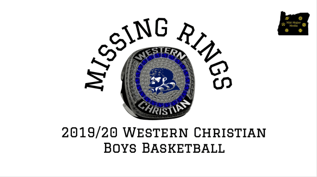Missing Rings 1.1: What Makes Western, Western