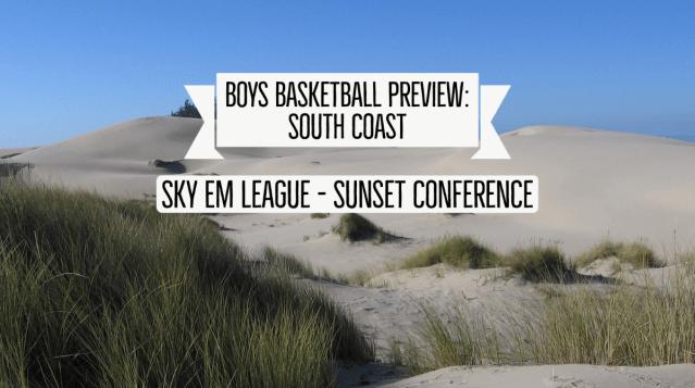 Boys Basketball Preview: South Coast