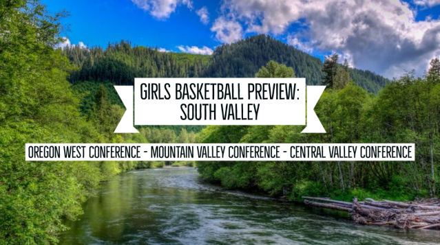 Girls Basketball Preview: South Valley