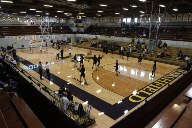 Coos Bay Cliff-Notes: Day Two