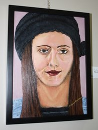 The Kind Woman by Katherine Erickson