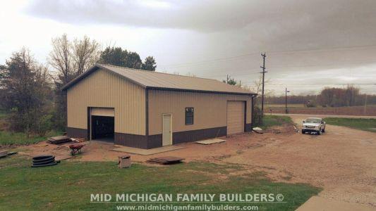 MMFB Pole Barn Project 04 2017 01 07