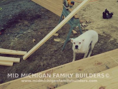Mid Michigan Family Builders Barn Project 12 2018 01