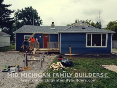 Mid Michigan Family Builders Big Job After 08 2018 02