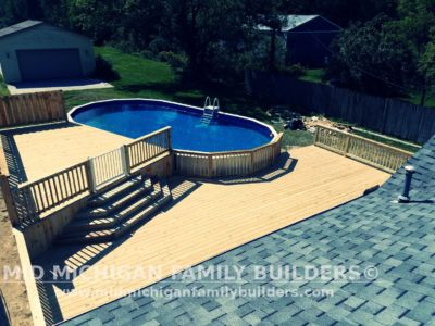 Mid Michigan Family Builders Big Pool Deck After 08 2018 01