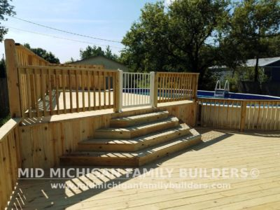 Mid Michigan Family Builders Big Pool Deck After 08 2018 06