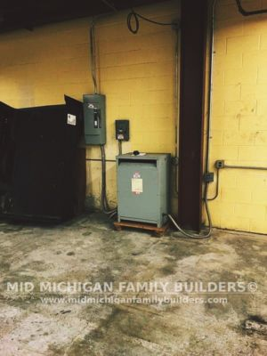 Mid Michigan Family Builders Blue Water Pet Care Before 01 2020 04