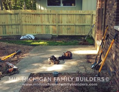 Mid Michigan Family Builders Deck Project 06 2019 01 05