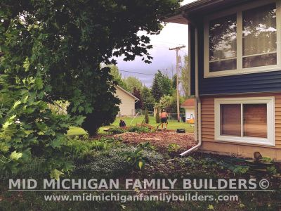 Mid Michigan Family Builders Deck Project 06 2019 03 03