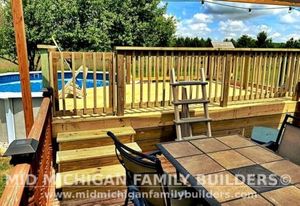 Mid Michigan Family Builders Deck Project 06 2021 01 01