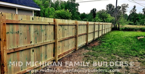 Mid Michigan Family Builders Fence Project 06 2021 02 01