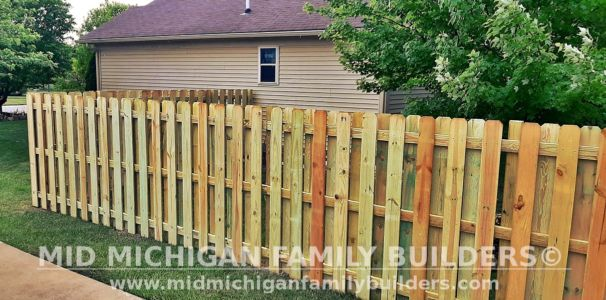 Mid Michigan Family Builders Fence Project 06 2021 03 10