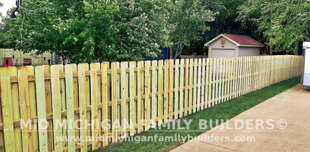 Mid Michigan Family Builders Fence Project 06 2021 03 11