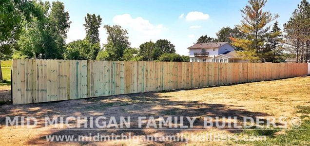 Mid Michigan Family Builders Fence Project 06 2021 04 02