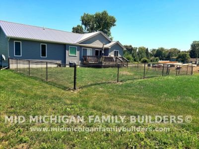 Mid Michigan Family Builders Fence Project 07 2021 02 02