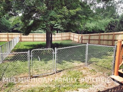 Mid Michigan Family Builders Fence Project 08 2021 02 01
