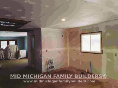 Mid Michigan Family Builders Interior Remodel Project 01 2018 01 04