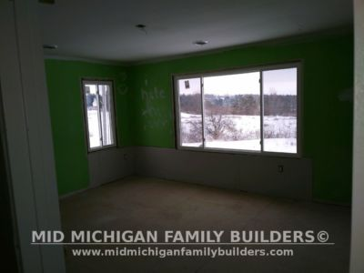 Mid Michigan Family Builders Interior Remodel Project 01 2018 01 08
