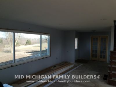Mid Michigan Family Builders Interior Remodel Project 01 2018 01 12