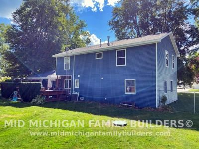 Mid Michigan Family Builders New Roof and Siding Project 09 2021 03 02