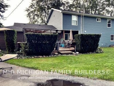 Mid Michigan Family Builders New Roof and Siding Project 09 2021 03 04