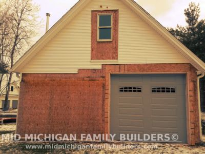 Mid Michigan Family Builders New Window And Garage Door Project 12 2018 04