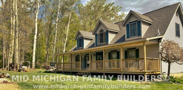 Mid Michigan Family Builders Roof Porch Deck Project 05 2021 01 04