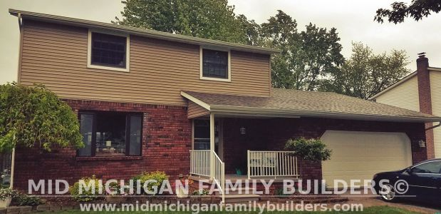 Mid Michigan Family Builders Roof Siding Sofitt Facia Pool Deck Window Casings Gutters Porch Railing Picture Window 06 2019 01 02