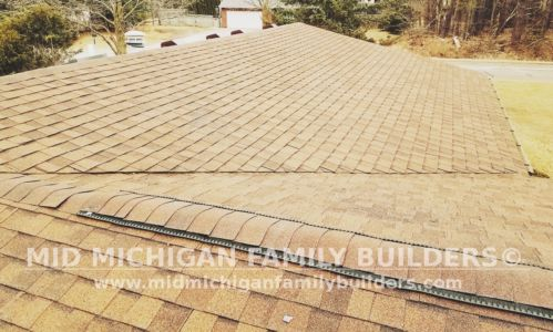 Mid Michigan Family Builders Roofing Project 03 2019 03 11