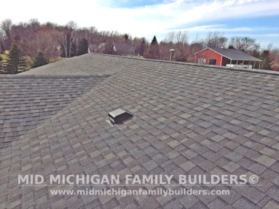 Mid Michigan family Builders Rof Project 03 2020 03 05